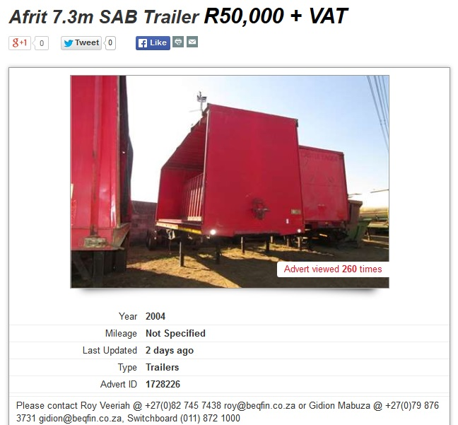 Afrit-7.3M-trailer-for-sale