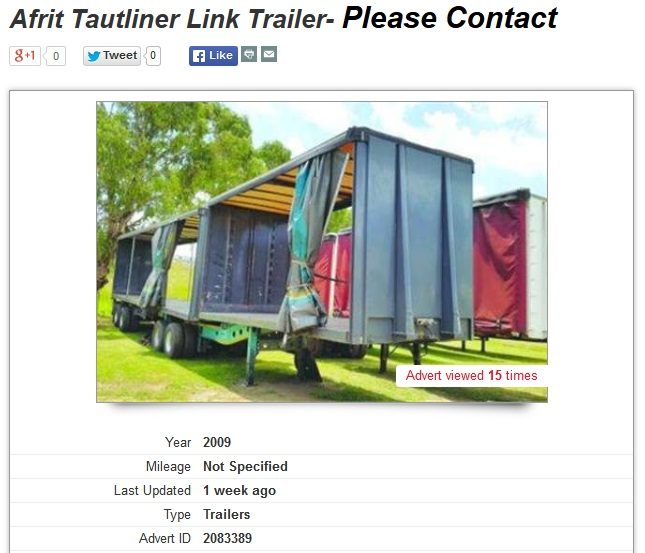 Afrit-Link-Trailers-For-Sale