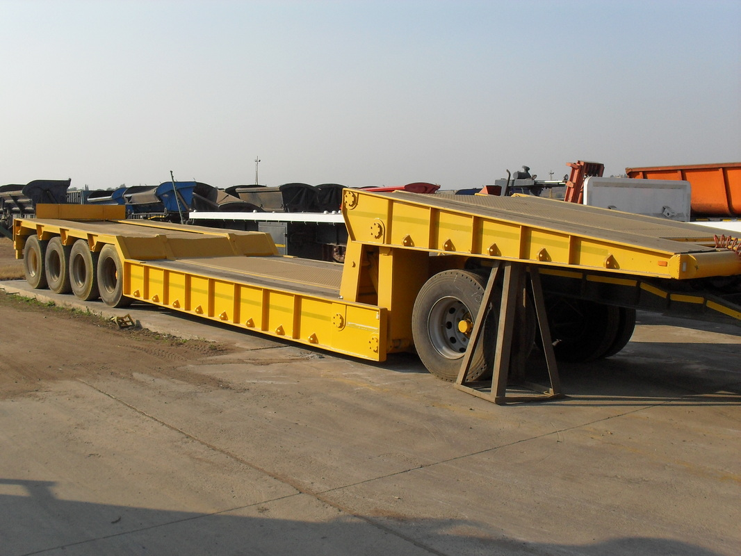 Afrit-Trailers