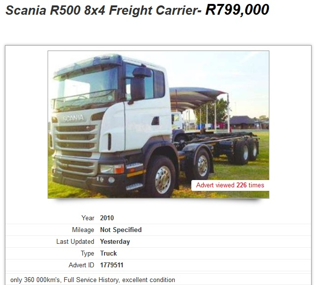 Scania-Freight-Carrier-truck-for-sale