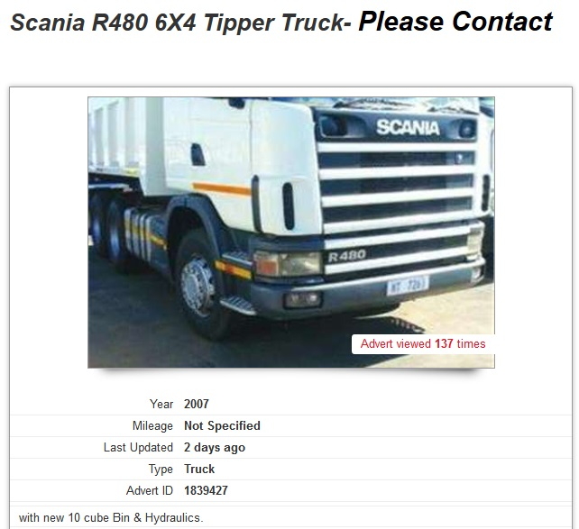 Scania-R480-Tipper-truck-for-sale