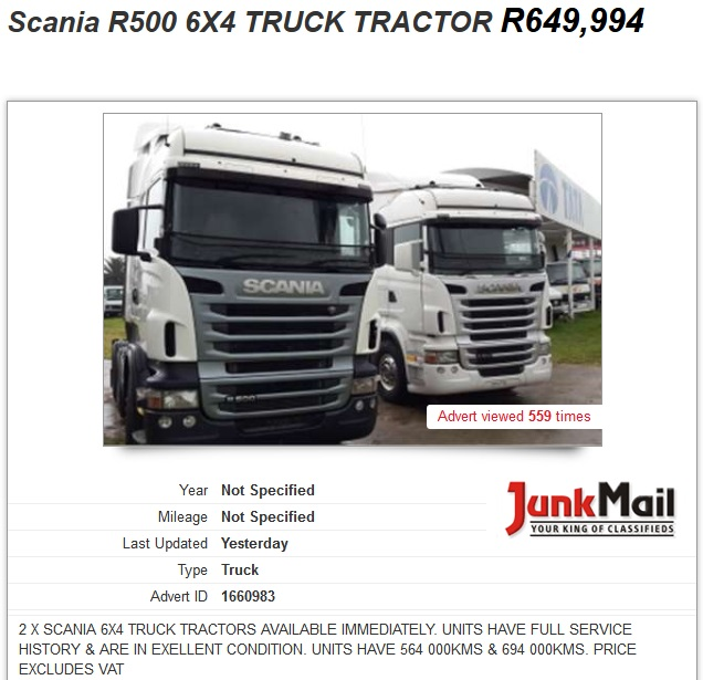 Scania-Truck-Tractors-for-sale