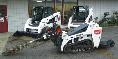 Find a Dependable Bobcat for Sale - Truck & Trailer Blog