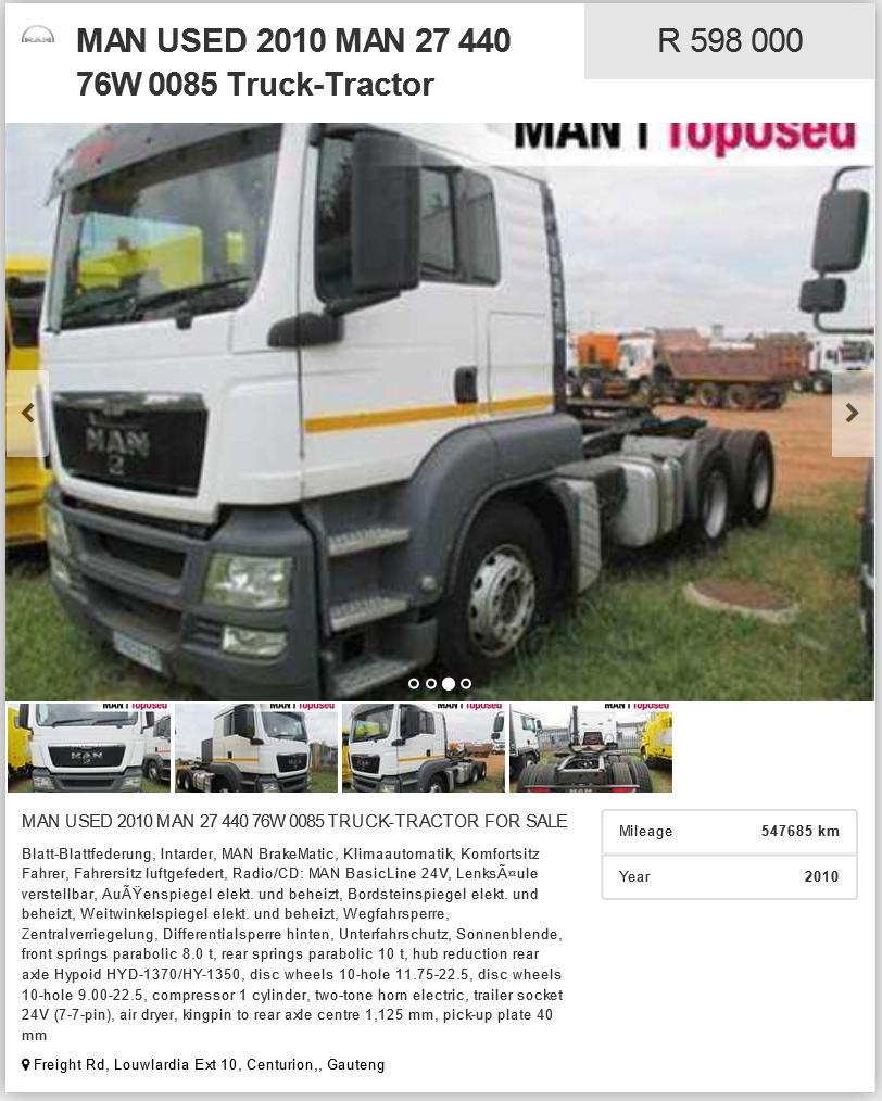 Truck&TrailerManTrucks