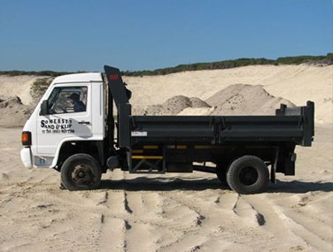 4-ton-truck