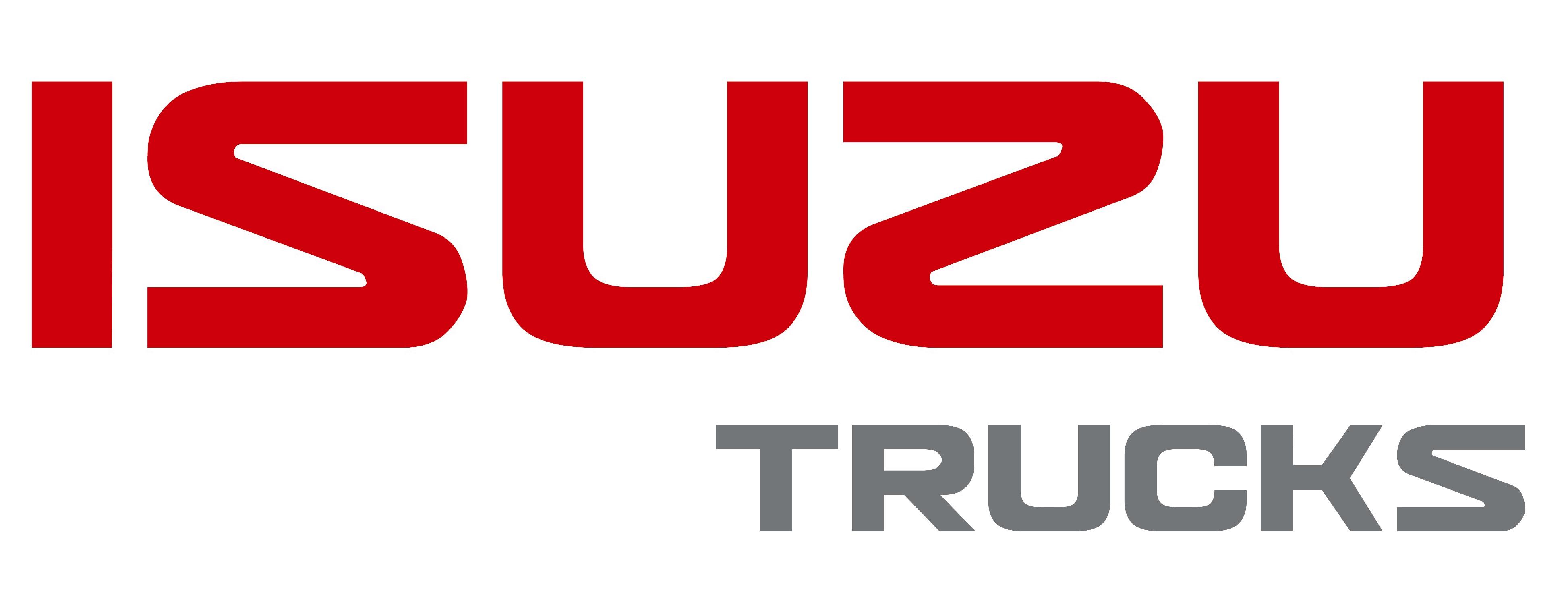 ISUZU-Trucks-Logo