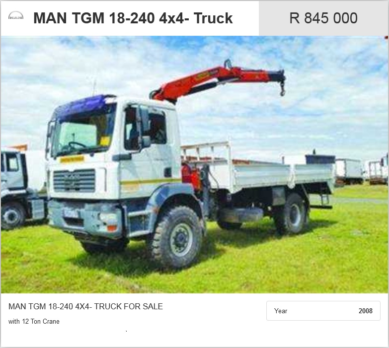 MAN-TGM-18-240-Truck-for-sale