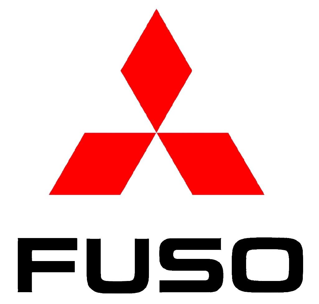 Mitsubishi-Fuso-Truck-Logo