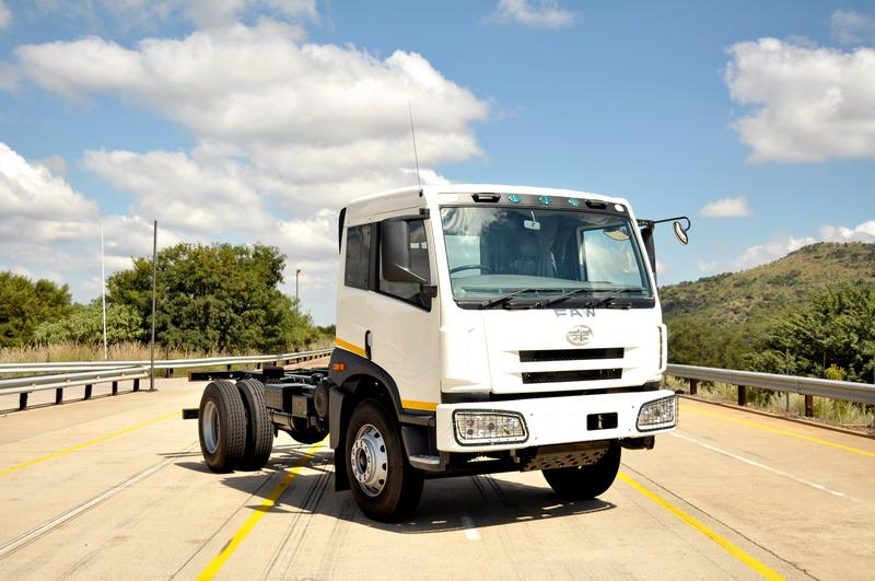 FAW-Truck-Tractors-For-sale