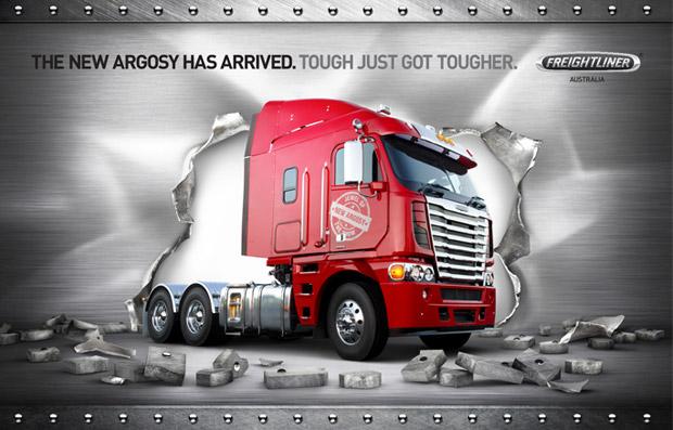 FreightlinerTruck