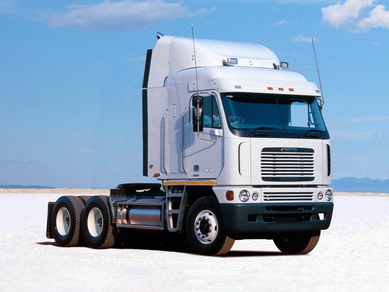 FreightlinerTrucks