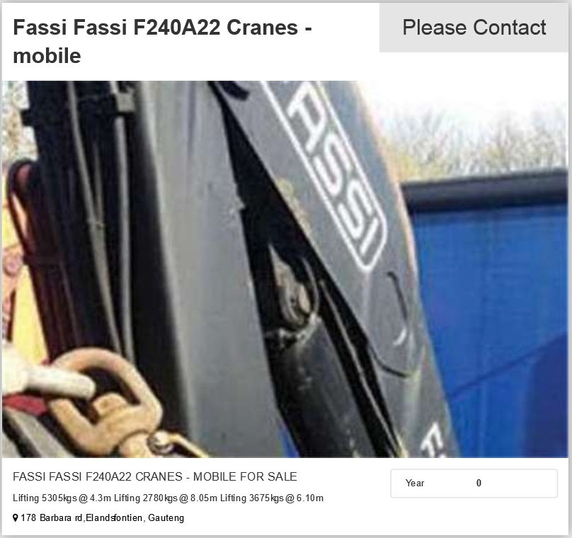 Fassi-Crane-Truck-for-sale