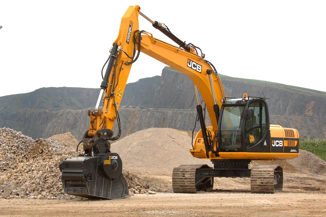 Find An Efficient Excavator For Your Business on Concrete Truck Designs