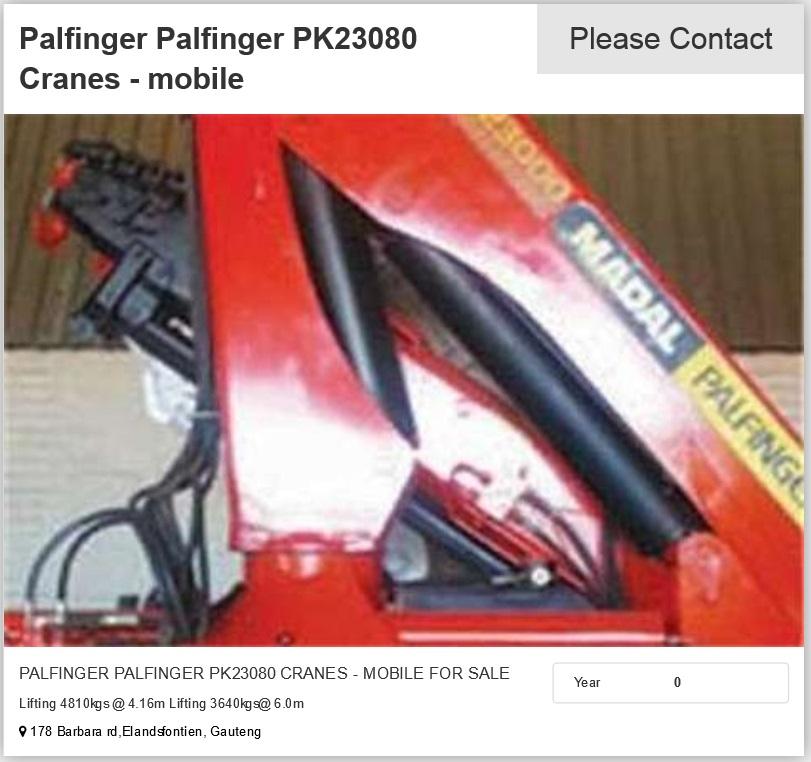 Palfinger-Crane-For-Sale-South-Africa