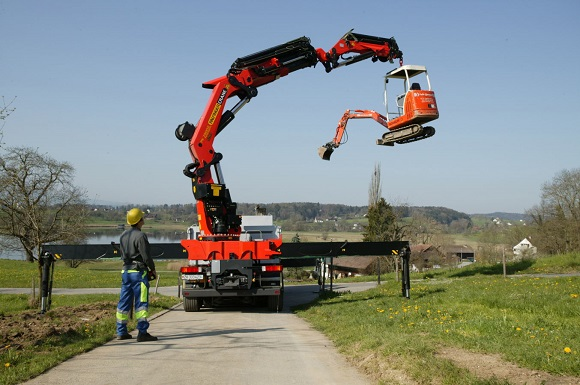 Palfinger-Crane-Trucks