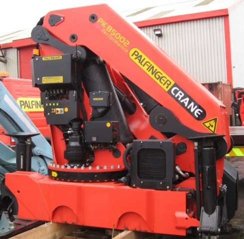 Palfinger-Truck-cranes-for-sale