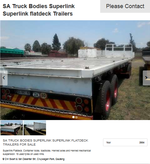 Superlink-flat-deck-Trailer-for-sale