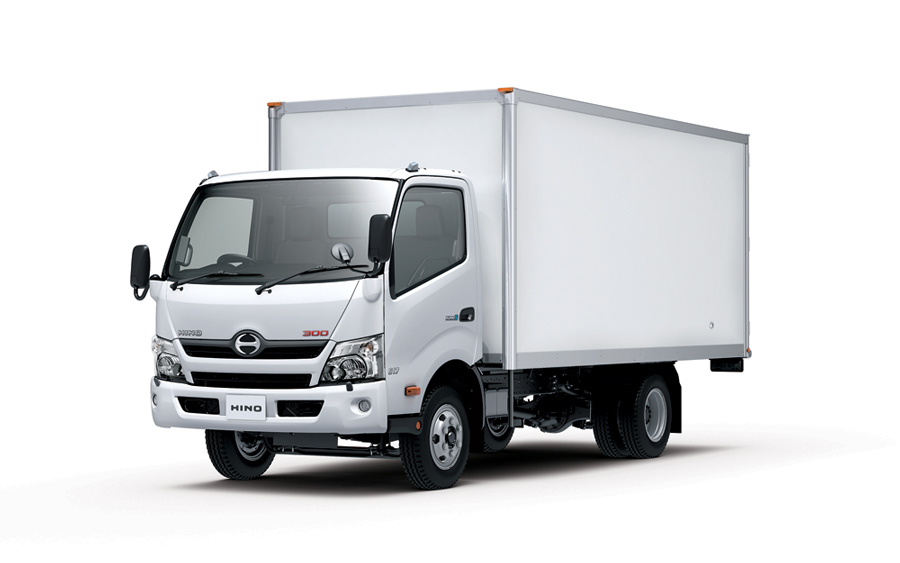 Refrigerated Trucks Meeting Your Transportation Needs