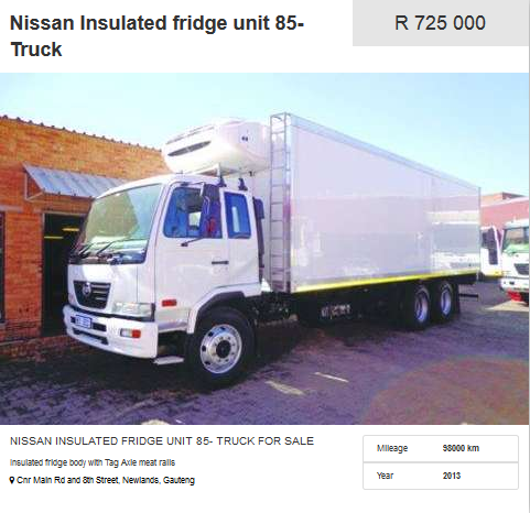 refrigerated-truck-nissan