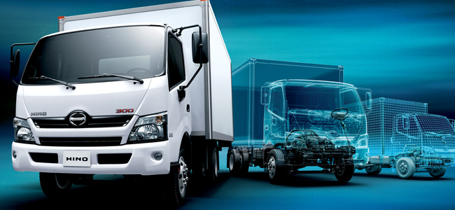 refrigerated-trucks-Hino-Motors-500 series