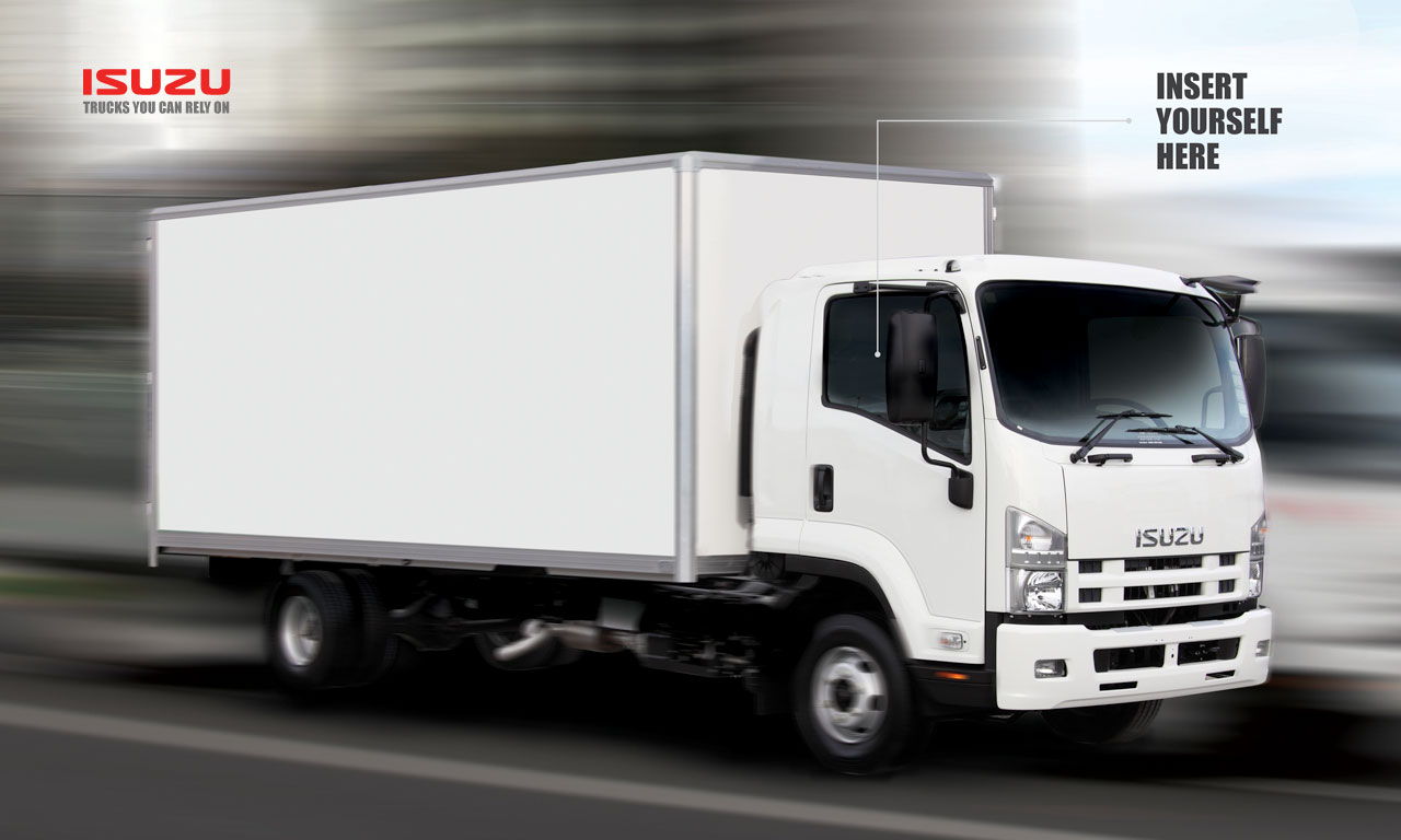 refrigerated-trucks-Isuzu-F-Series