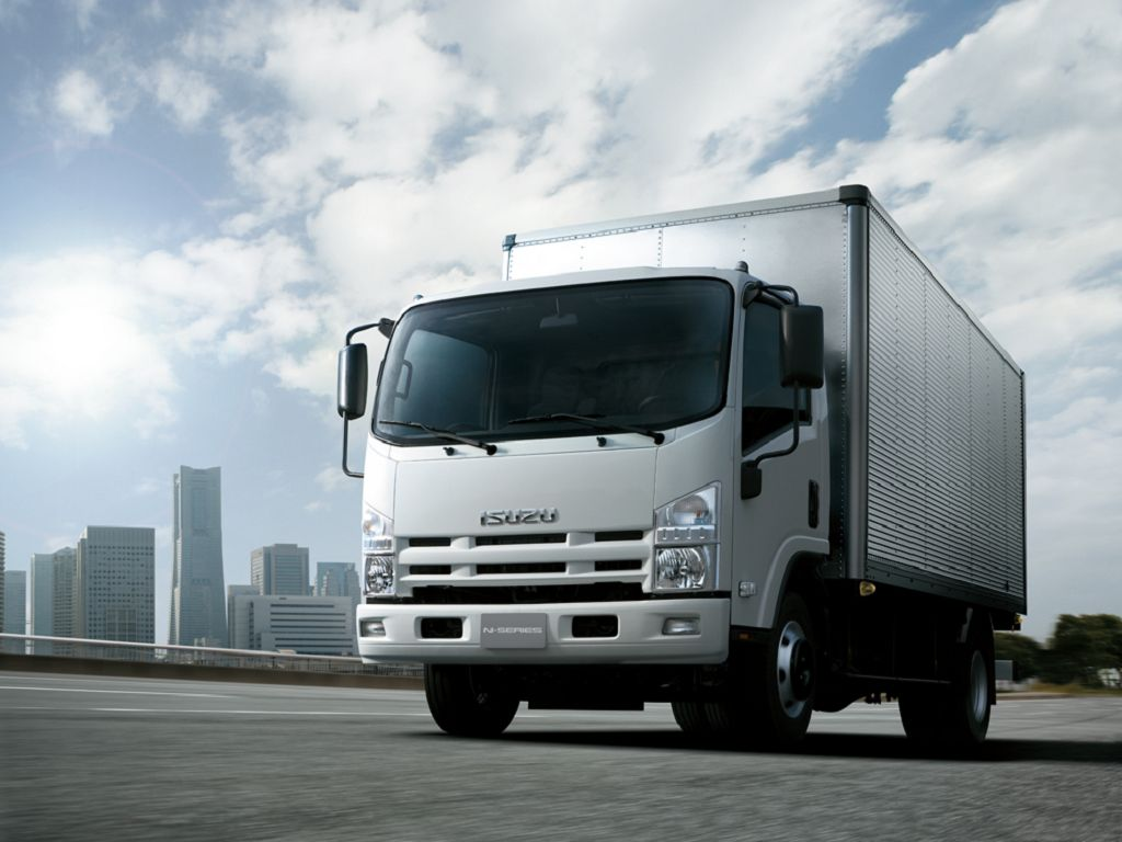 Refrigerated Truck Vehicle : Refrigerated trucks meeting your transportation needs