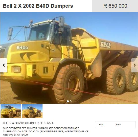 Bell-2002-B40D-Dumpers