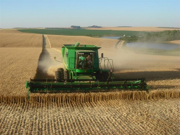 Combine-harvesters-for-sale-South-Africa