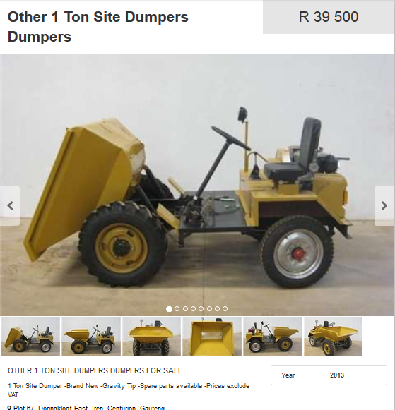 Other-1-Ton-Site-Dumpers-Dumpers