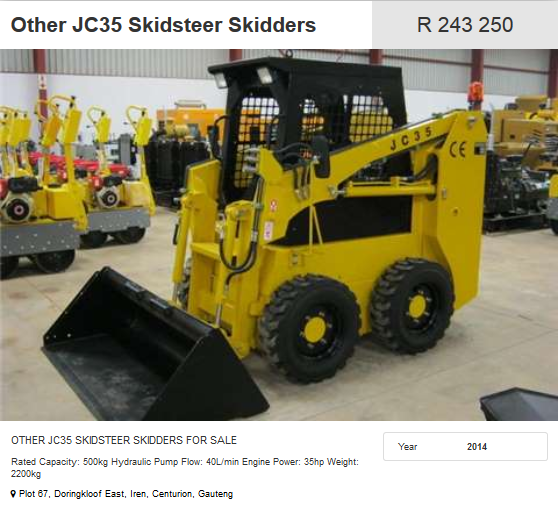 Other-JC35-Skidsteer-Skidders