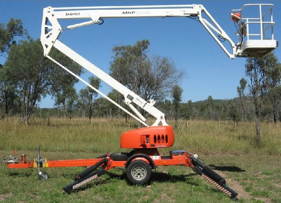 cherry-picker-for-sale
