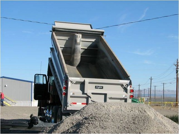 operating-a-Dump-Truck-elecrical-wires