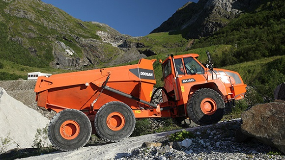 operating-a-Dump-Truck-stability