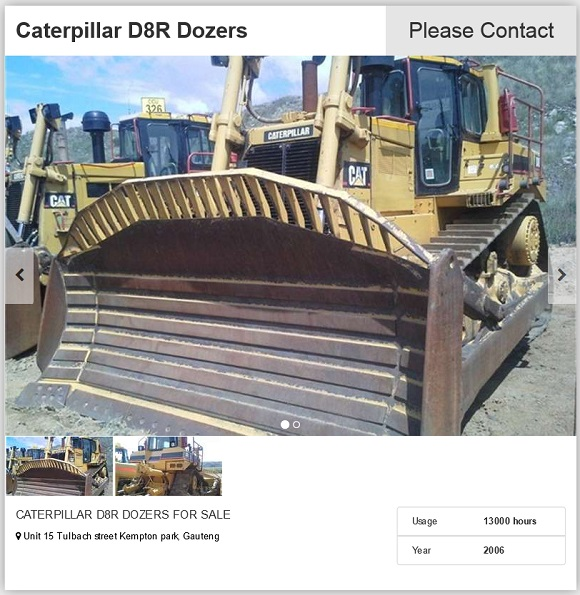 Caterpillar-D8R-Dozer-for-sale
