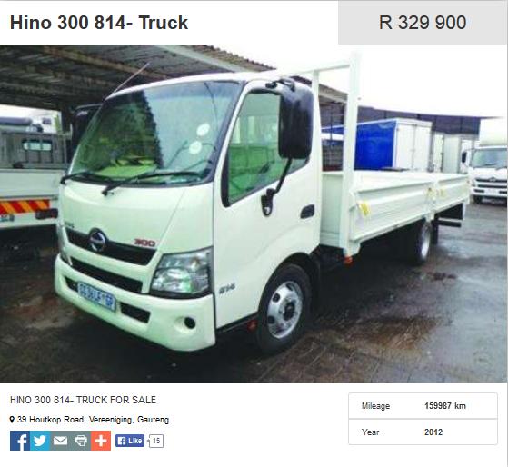 Hino-300-814-Truck-2012