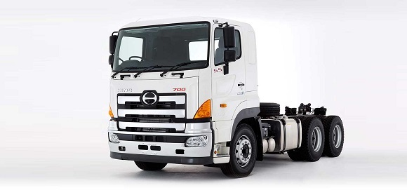 Keep your business moving with Hino Trucks - Truck ...