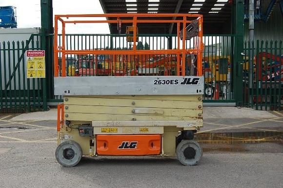JLG-2630-ES-Scissor-Lift