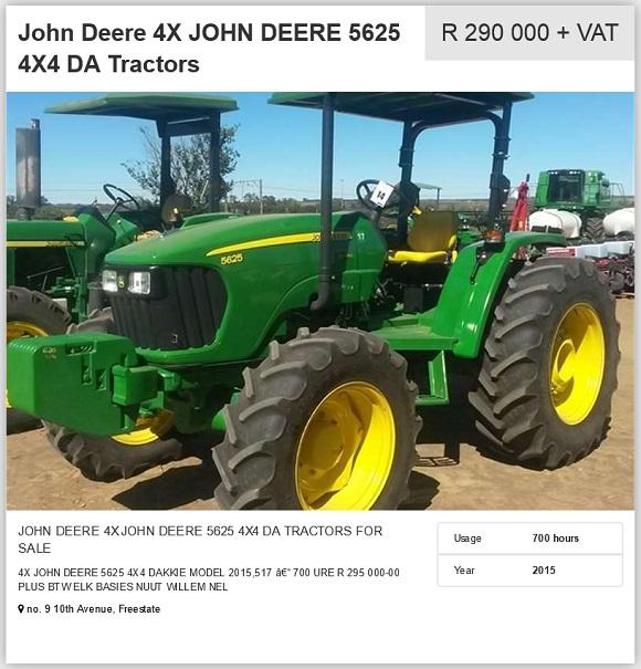 John-Deere-4x4-Tractor-for-sale