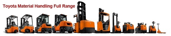 Toyota-Forklifts-for-sale