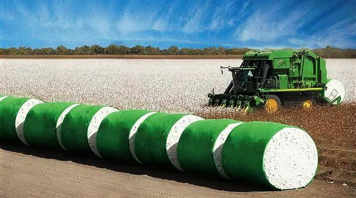 Cotton-Balers-for-sale