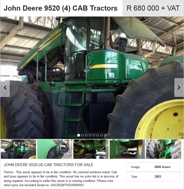 John-Deere-9520-CAB-Tractor-for-sale