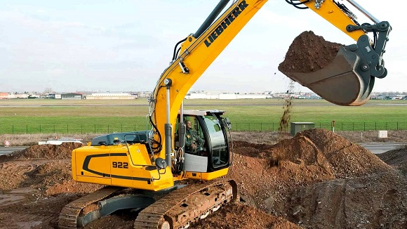 earth-moving-equipment