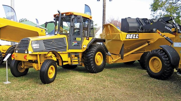 Bell-Equipment-product-range