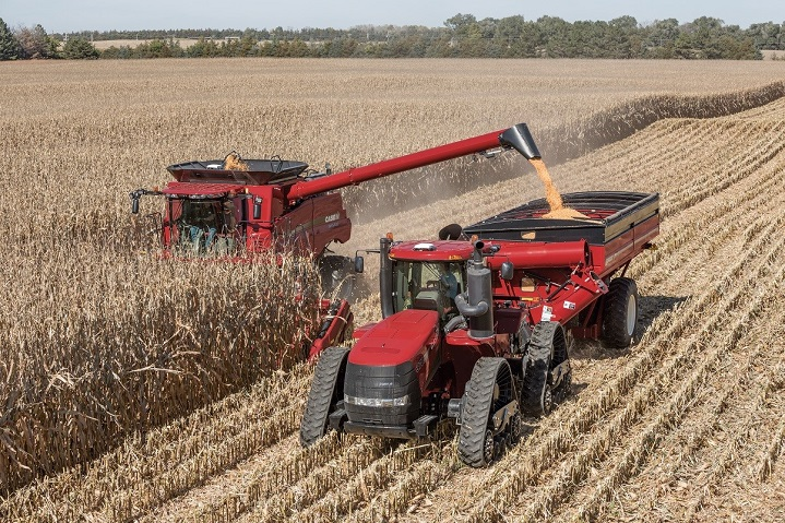 Harvesters-for-sale
