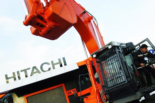 Hitachi-Machinery-for-sale