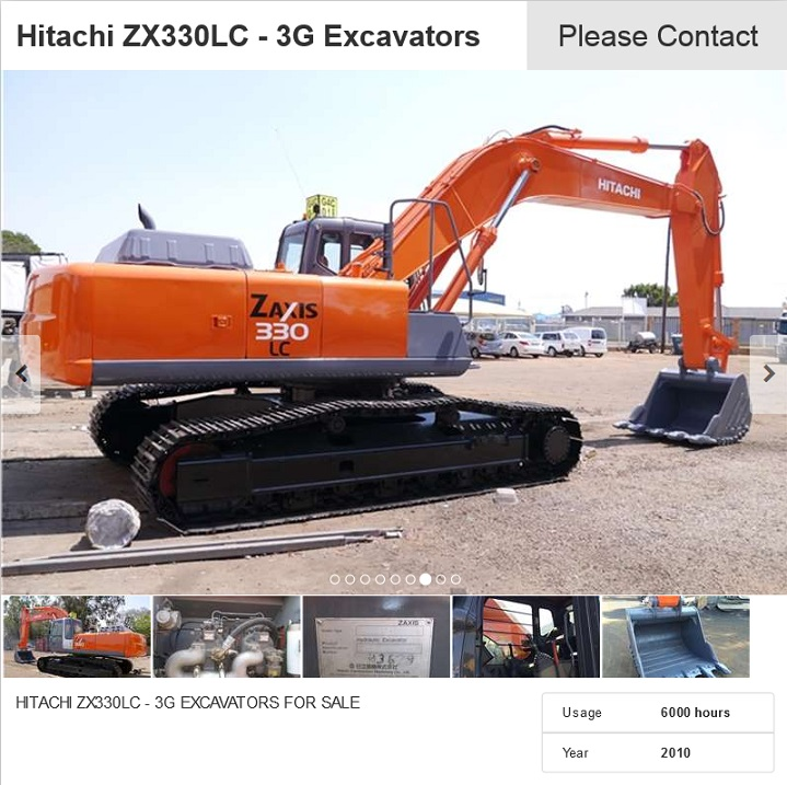 Hitachi-ZX330LC-3G-Excavator-for-sale