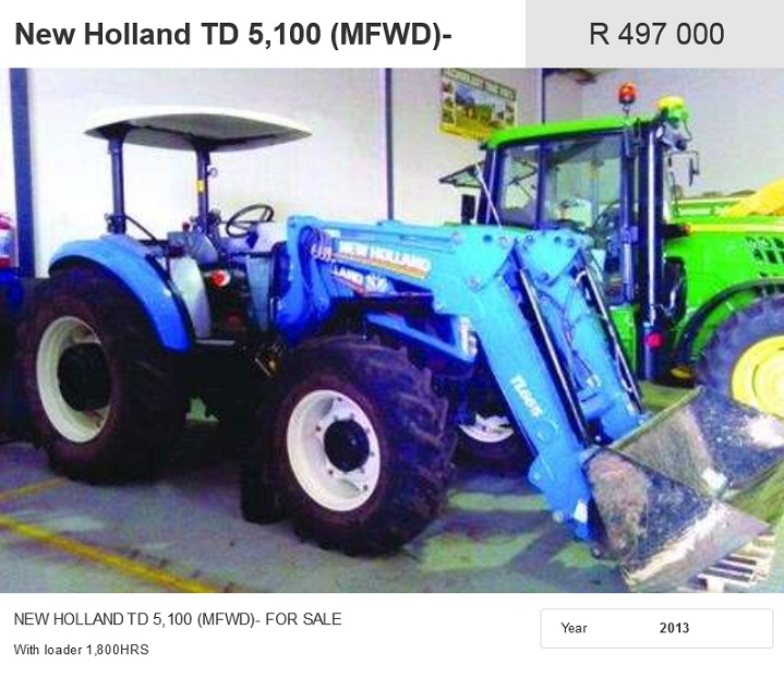 New-Holland-TD-5100-for-sale