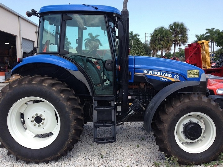 New-Holland-TS6-Series-Tractors