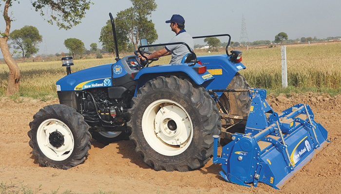 New-Holland-TT-Compact-series-Tractors