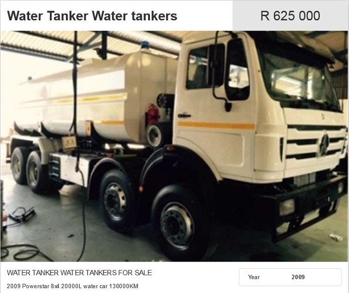 Powerstar-Water-Tanker-for-sale